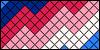 Normal pattern #25381 variation #75035