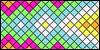 Normal pattern #46931 variation #75048