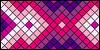 Normal pattern #34363 variation #75068
