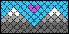 Normal pattern #48333 variation #75069