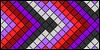 Normal pattern #18063 variation #75077