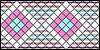 Normal pattern #34952 variation #75080