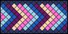 Normal pattern #20800 variation #75083