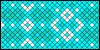 Normal pattern #31715 variation #75087