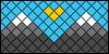 Normal pattern #48333 variation #75090