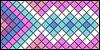 Normal pattern #48261 variation #75102