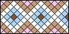 Normal pattern #25713 variation #75119