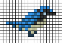 Alpha pattern #47697 variation #75125