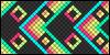Normal pattern #45668 variation #75129