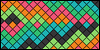 Normal pattern #30309 variation #75135