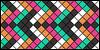 Normal pattern #38507 variation #75172