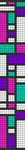 Alpha pattern #48325 variation #75177