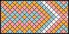 Normal pattern #36309 variation #75202