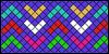 Normal pattern #11169 variation #75211