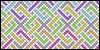 Normal pattern #38573 variation #75218