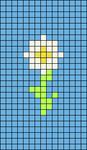 Alpha pattern #37866 variation #75231