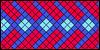 Normal pattern #7125 variation #75236