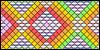 Normal pattern #40050 variation #75237