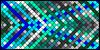 Normal pattern #7954 variation #75239