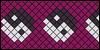 Normal pattern #1804 variation #75276