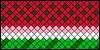 Normal pattern #13366 variation #75286