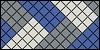 Normal pattern #117 variation #75290