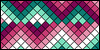 Normal pattern #47844 variation #75291
