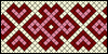 Normal pattern #26051 variation #75345