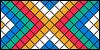 Normal pattern #25924 variation #75349
