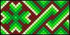 Normal pattern #32261 variation #75362