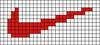 Alpha pattern #5248 variation #75385