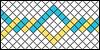 Normal pattern #37304 variation #75386