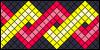 Normal pattern #15826 variation #75415