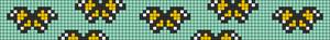 Alpha pattern #36479 variation #75425