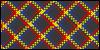Normal pattern #4447 variation #75426