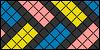 Normal pattern #25463 variation #75427