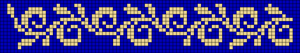 Alpha pattern #42366 variation #75443