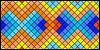 Normal pattern #26211 variation #75455