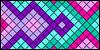 Normal pattern #46799 variation #75462