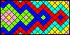 Normal pattern #18 variation #75505