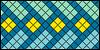 Normal pattern #8896 variation #75541