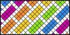 Normal pattern #23007 variation #75542