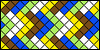Normal pattern #2359 variation #75568
