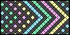 Normal pattern #25162 variation #75569