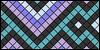 Normal pattern #37141 variation #75586