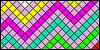 Normal pattern #2123 variation #75587