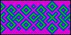 Normal pattern #48521 variation #75589