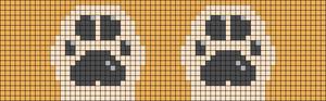 Alpha pattern #48523 variation #75591
