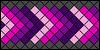 Normal pattern #410 variation #75607