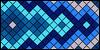 Normal pattern #18 variation #75620